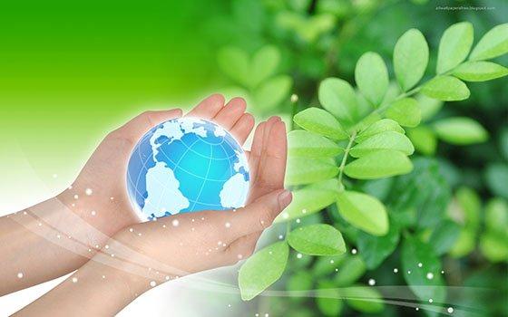 Чистота планеты