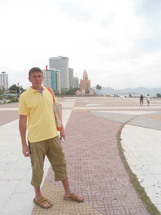 Я во Вьетнаме